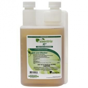 China 1 Gallon Essentria IC-3 Insecticide Concentrate Green Product on sale