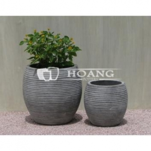 China contemporary cement planters on sale