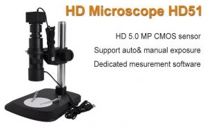 China HD Microscope HD51-W(1st Gen.) on sale