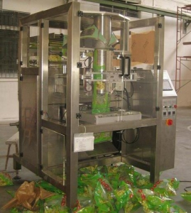China VM linear weigher VP VFFS packing machine on sale