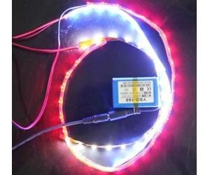 China Li-poly battery YSD-12300 12V Lithium battery on sale