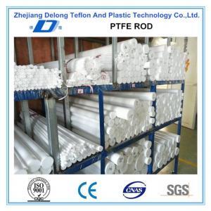 China PTFE Teflon Rod on sale