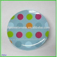 China Customized Design Melamine Plates On Discount Hot Sale In 2016,houseware on sale