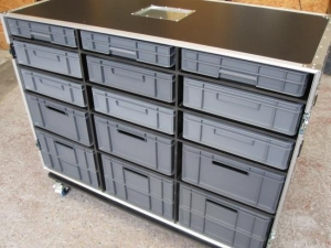 China General Purpose Drawer unit's on sale