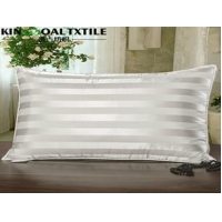 China 22mm Silk sleeping pillows on sale