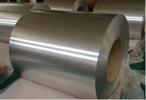 China AluminumCosmeticPa Foils on sale