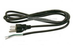 China American and Canada Power Cord on sale
