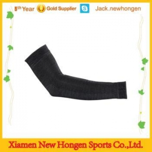 China Cheap high elasticity cycling arm warmers on sale