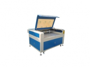 China Standard CO2 Laser Engraving And Cutting Machine on sale