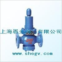 China Y42X type acts on the spring membrane type relief pressure valve directly on sale