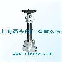China WJ/Z41H/Y forges the steel corrugated pipe valve on sale