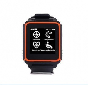 China CT4 Water Proof Phone Android Ios Watch on sale