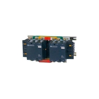 Moulded Case Circuit Breaker CJX2-D range reversing contactor