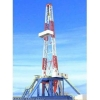 China Skid-Mounted Drilling Rig for sale