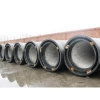 China Ductile Iron Pipes ISO2531-1998, BS EN545-2006 / BS EN598 for sale