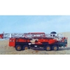 China Desert workover rig for sale