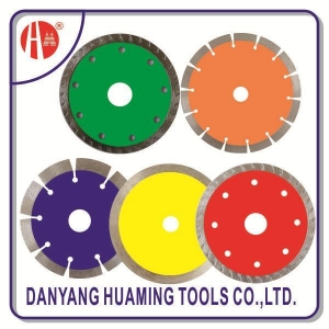 China HM11 Diamond Saw Blade Used For Cuting Building Materials,like Marble Stone Concrete Granite on sale