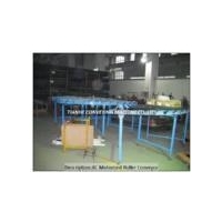 China TH-AMRC AC Motorized Roller Conveyor on sale