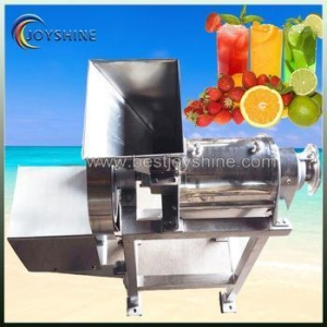 China China manufacturer screw press juicer/auto press orange juicer/industrial cold press juicer on sale