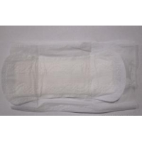 Compressed Wipes Sanitary Napkin