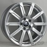 China AUDI REPLICA ALLOY WHEEL BTR1140 on sale