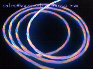 China Fiber Optic Lighting multi-cores side glow fiber optic lighting on sale