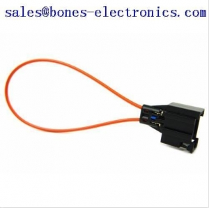 China MOST Fiber Optic Loop for Audi on sale