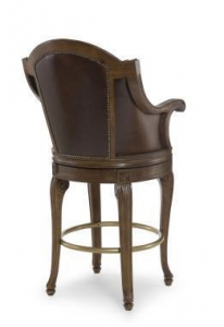 China Outdoor 3486C - Savoy Swivel Counter Stool on sale
