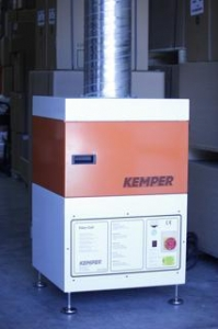 China Welding Filter Unit Welding Fume Extraction & Filtration System on sale