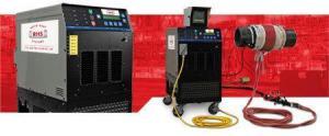 China Thermocouple Welder Induction Heating Machine on sale