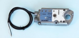 China Rotary Spring Return Actuator on sale