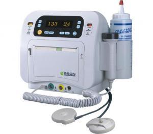 China A100B Fetal Heart Beat Monitor on sale