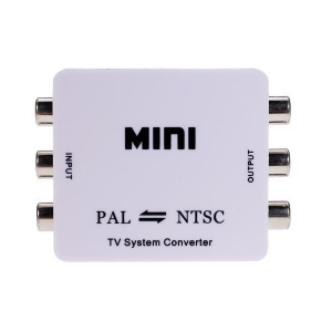 China Mini TV System Converter PAL to NTSC on sale
