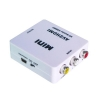China Mini AV to HDMI Converter for sale