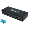 China HDMI Splitter 1x4 with 3D for sale
