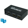 China HDMI Splitter 1x2 with 3D for sale