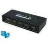 China HDMI Switch 4x1 with 3D for sale