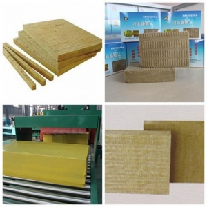 China Fire Resistant Stone Wool on sale