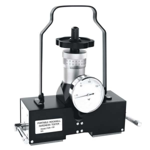 China OBT Portable Rockwel Hardness Tester on sale