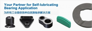 China Successful development of a highly abrasion-resistant filament-wound bearing supplier