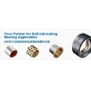 China CSB self-lubricating bearings reduce total operating cost (TCO) for sale