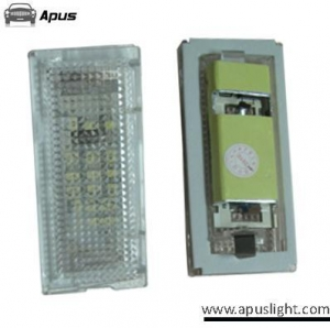 China No: LPL-E46-4D E46 4door license plate light on sale