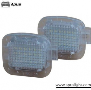 China No: LCL-Benz-B New Benz led courtesy light on sale