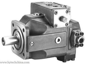 China Rexroth A4VSO series axial piston hydraulic pump on sale