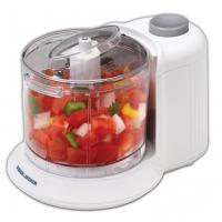 Electric Food Processor Chopper Dicer Vegetable Slicer Cutter 1.5 Cup
