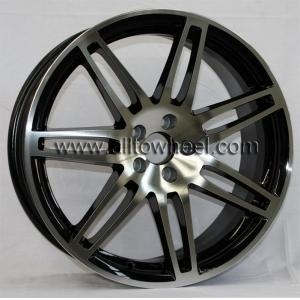 China Replica Alloy Wheel Model No.: ALTR-A027 on sale