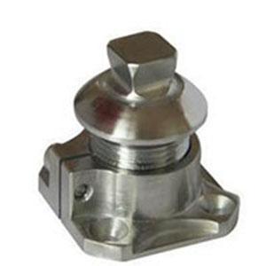 China Titanium Alloy Casting Parts on sale