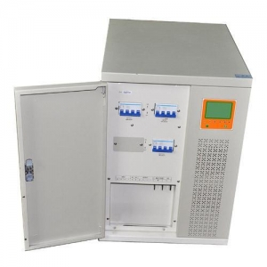 China 7KVA high power solar 3 phase inverter XDP7000TS on sale