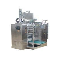 4-Side Sealing Chemical Powder Packing Machine