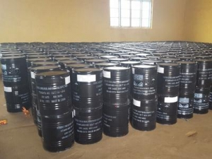 China Ferric Chloride Anhydrous on sale